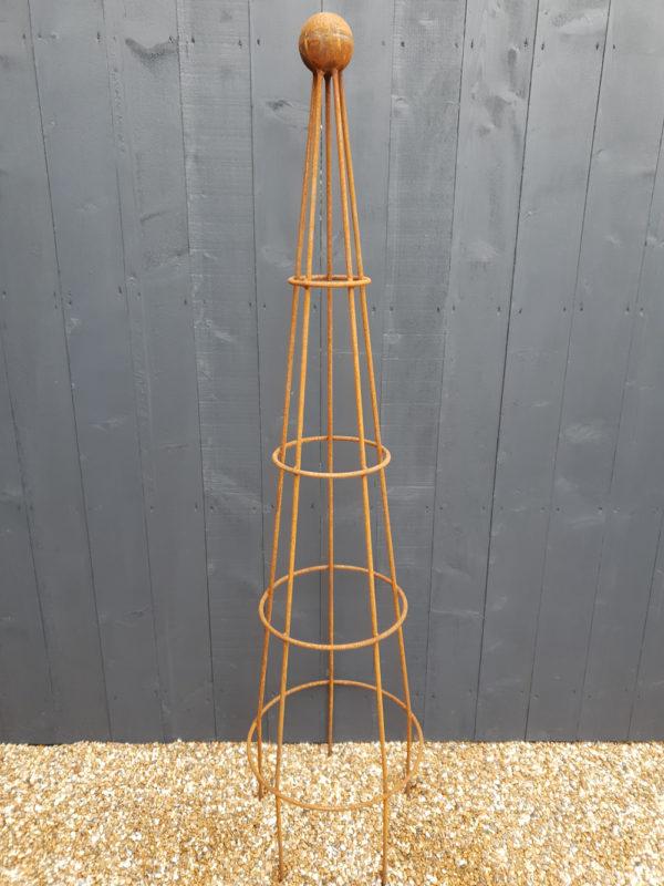Conical Obelisk